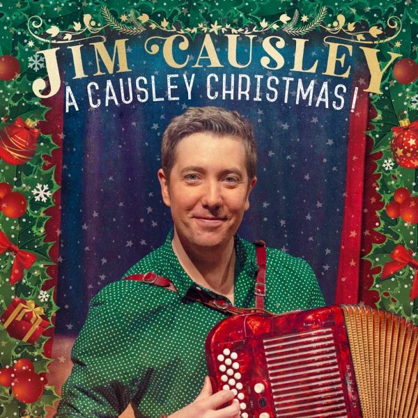 Causley Christmas CD
