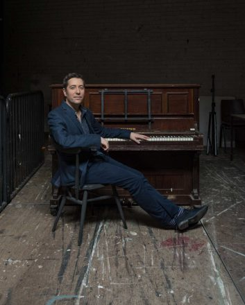 Jim Causley Piano