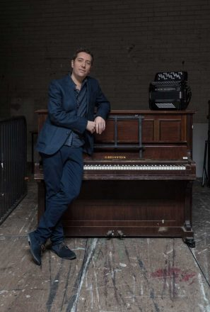 Jim Causley Piano 2