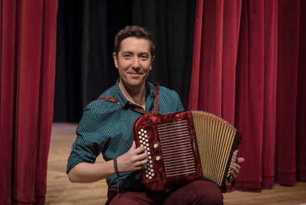 Jim Causley Piano accordian 1