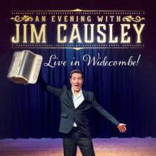 Jim Causley Live In Widecombe!