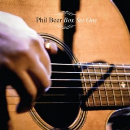 Phil Beer - Box Set One