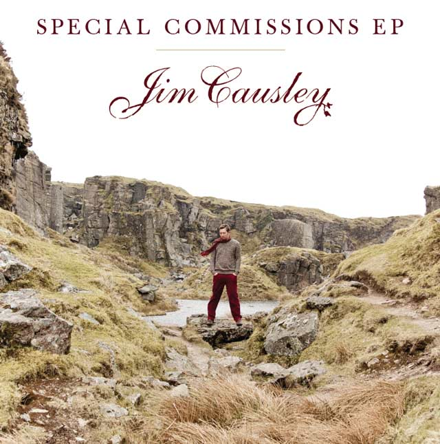 Special Commissions EP