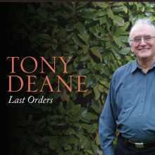 Tony Deane - Last Orders