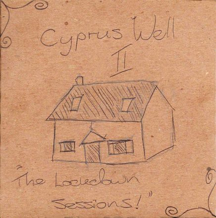 cyprus well ii cover