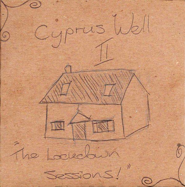 cyprus well ii cover