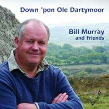 Bill Murray Down pon ole dartymoor